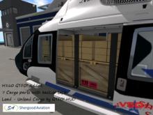 .:VSD:. SA H160 GTFO! Addon V1