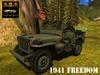 1941 Freedom