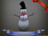 Snowman-Freedom creations