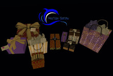 TLG - Our Festive Joy Gifts Boxed
