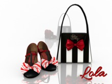 .: RatzCatz :. Handbag *Lola*
