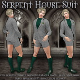 RRW ~ Serpent House Suit ~ My 60L Secret!
