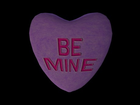 {Papillon} Candy Heart: Be Mine 4