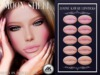 Moon Shell Janine Kawaii Lipsticks Applier Akeruka