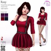 AvaGirl - Roxy