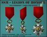 Ssm   legion of honour