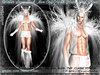 irrISIStible : fantasy angels 2018 christmas SNOW BUCK MEN OUTFIT +HAIRS + BOOTS