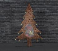 Xmas Tree Casa Diabolica