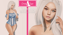 -SImply Suga- Gabbie Shape #StayHome