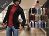 A&D Clothing - Blazer -Anthony-  DEMOs