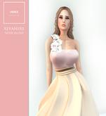 Odile Xevahire - Nude Blush