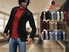 A&D Clothing - Blazer -Anthony-  FatPack