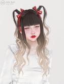 bonbon - min hair [natural]