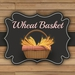 DFS TEXTURE - Wheat basket