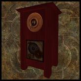 EF-Clocks: Arts and Crafts