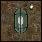 EF-Lighting: Bulkhead Lamp