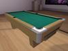 Billiards Table Mesh - 1 Prim each