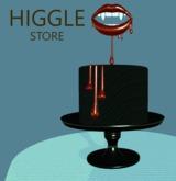 {Higgle} Cake Vampire