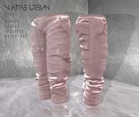 Native - Wezol Joggers Pink