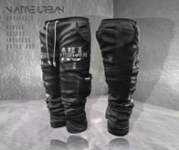 Native - Wezol Joggers Special 2