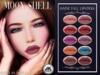 Moon Shell Janine Fall Lipsticks Applier Akeruka