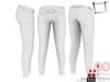 Full Perm Women's Skinny Pockets Cargo Pants Maitreya, Ocacin, Slink, Belleza, Tonic