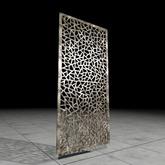 [L.W.T] 3D Geometric Divider ❤ Full Perm