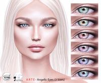A R T E - Angelic Eyes [Catwa, LeLutka]