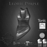 **Mistique** Leonie Demo (wear me and click to unpack)