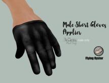 :FlyingOyster://Belleza Male Short Gloves Applier(BOX)