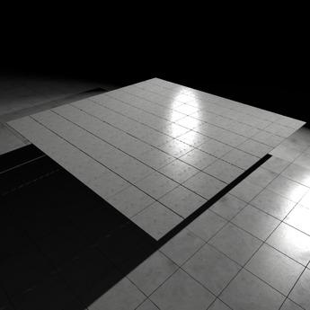 [L.W.T] 3D Square Tiles ❤ Full Perm