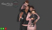 PosEd - Happy Family
