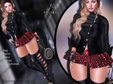 AdoreZ-Zayra Outfit