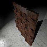 [L.W.T] 3D Cladding Tiles ❤ Full Perm