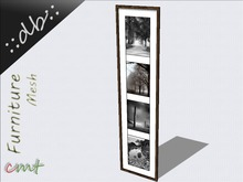 ::db:: Picture Frame Wall Decor