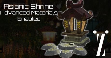 [inZoxi] - Asianic Elemental Shrine