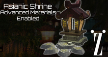 [inZoxi] - Asianic Elemental Shrine