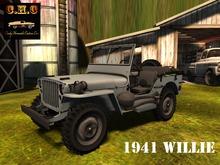 1941 Willie