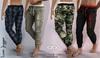 LIAM FATPACK COLORS Male Jogger Pants MESH - SIGNATURE GIANNI, GERALT, SLINK, JAKE - FashionNatic