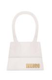 Indigo - Eajun Micro Bag In White