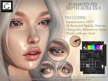 Animated Eye Depth Aura EX-1 [CREATiCA]