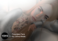 ::VOND::Frackless Full Face for Catwa  Hud SPECIAL PRICE FOR LIMITED TIME
