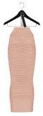 Indigo - Femke Maxi Skirt In Blush