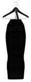 Indigo - Femke Maxi Skirt In Black