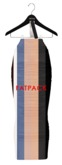 Indigo - Femke Maxi Skirt In Fatpack