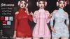 No Cabide :: Giovanna Dress - HUD 5 Models