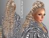 FaiRodis Crystal hair light blonde2 DEMO pack