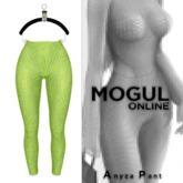 Anyza Pant — Neon