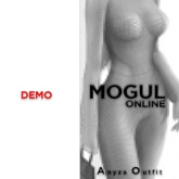MOGUL (Anyza Outfit) - Demos