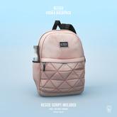 Bleich - Vodka Backpack - Rose